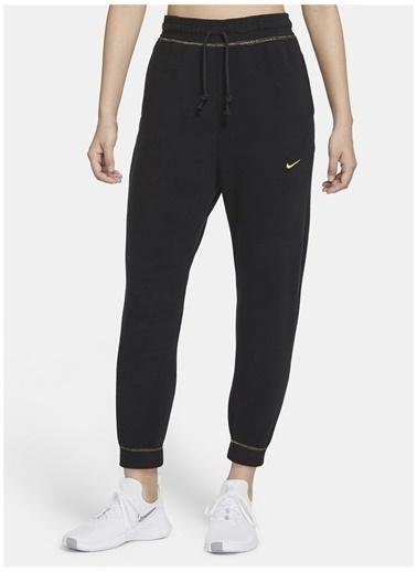 Nike Nike CU6045-010 Siyah Kadın Eşofman Altı Siyah